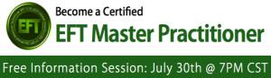 Free EFT Info Session July 30