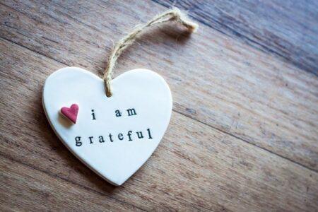 How an Attitude of Gratitude Can Improve Your Life