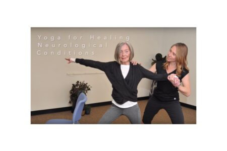 Yoga for Healing Neurological Conditions