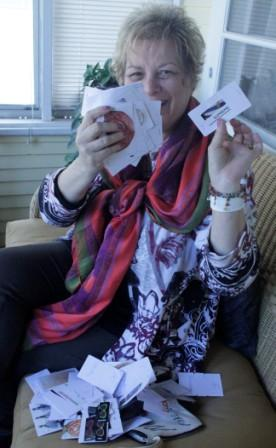 Symbolic Cards – Intuition and Healing with Art Therapy