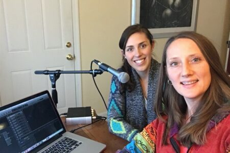 "New ""Healing Connections"" Podcast – Listen Now!"