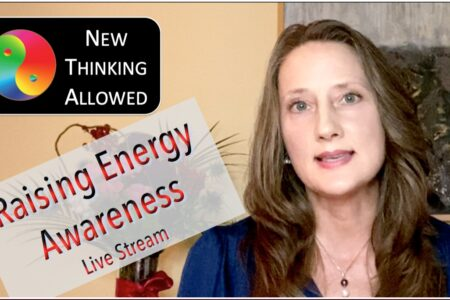 Raising Energy Awareness with New Thinking Allowed